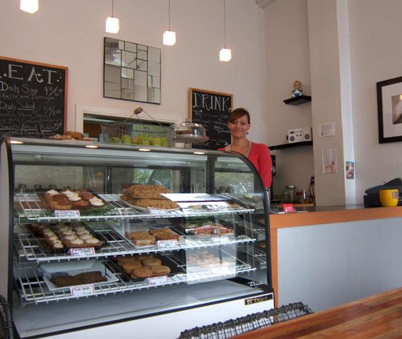 Bliss Bakery- CLOSED